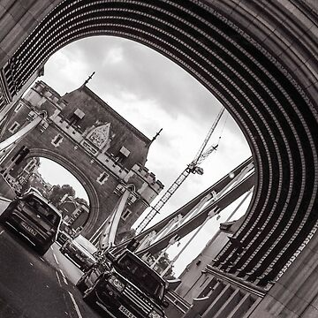 Tower Bridge by catherinekneeuk