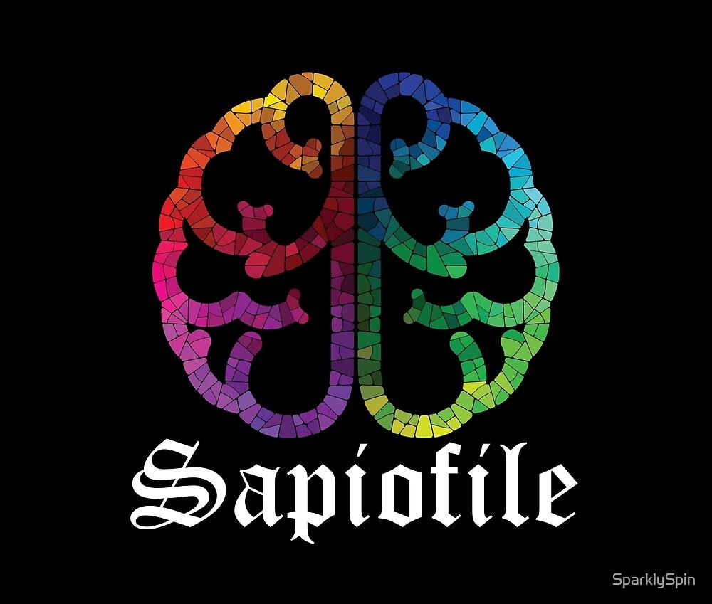 Sapiofile by SparklySpin