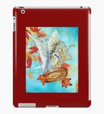 The Key by Ira Mitchell-Kirk iPad Case/Skin