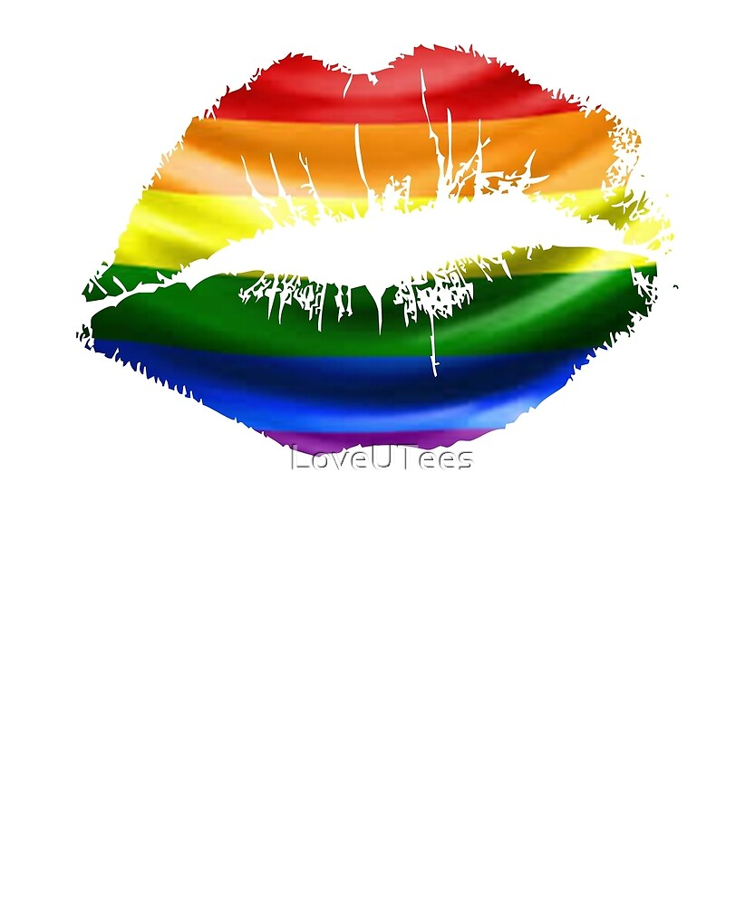 LGBT Shirts Gay pride T-Shirts Pride week Tees Rainbow Swag and unique gifts by LoveUTees