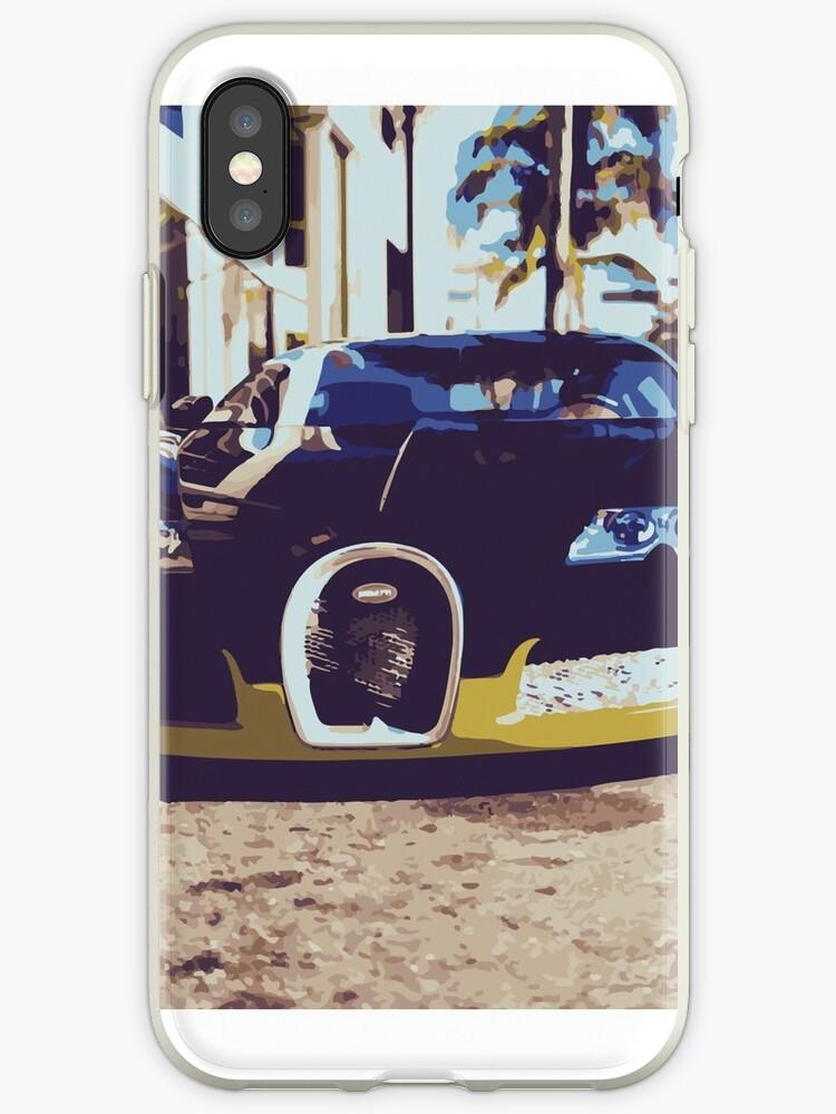 Bugatti by Designr