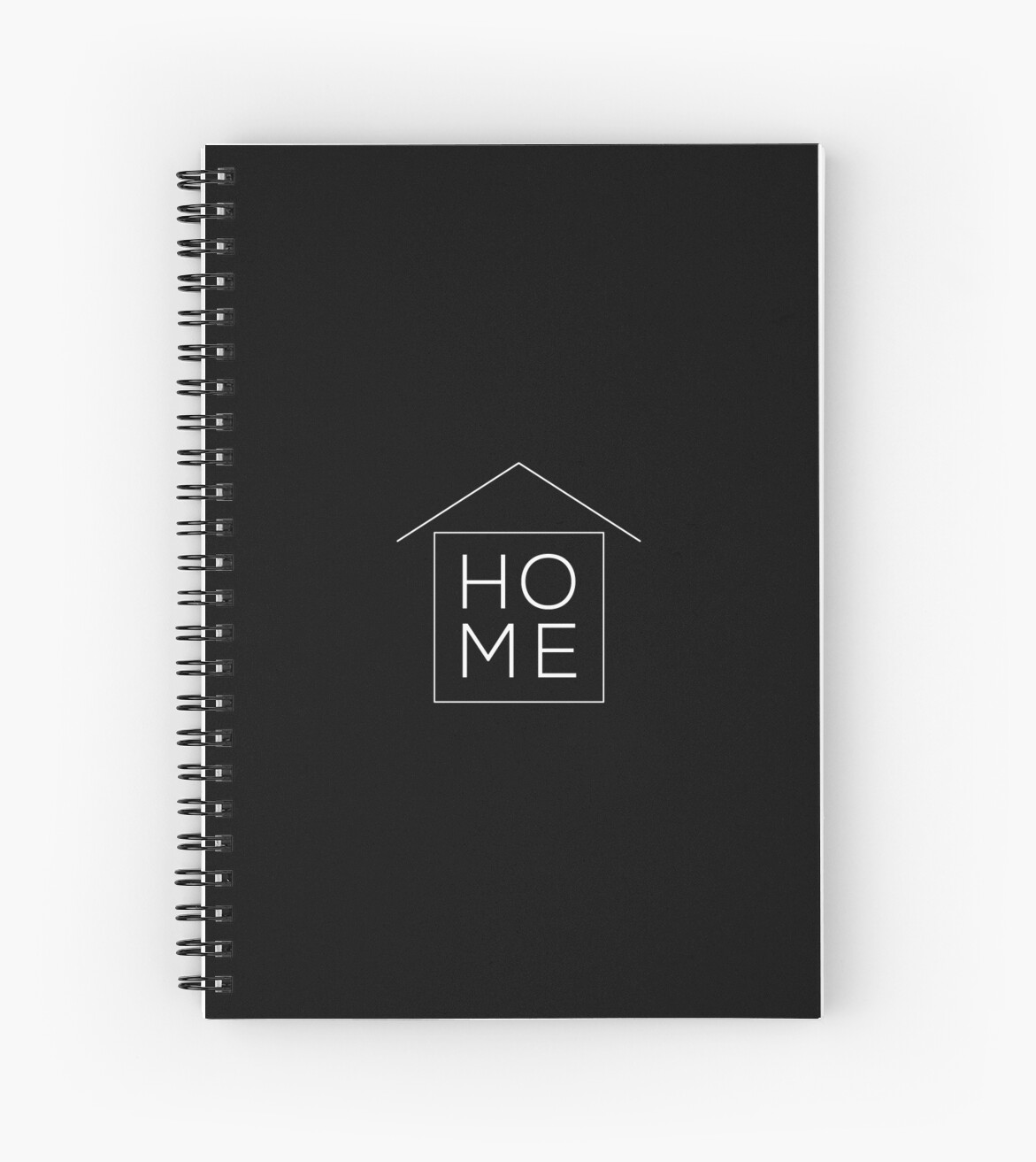HOME by stuckay