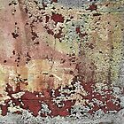 Textures #13 by Mark Ross