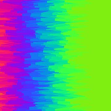 Color Bomb by MaskedNinja