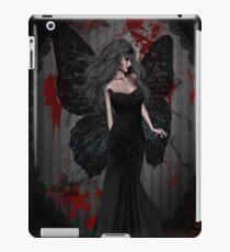 Blood Fey iPad Case/Skin