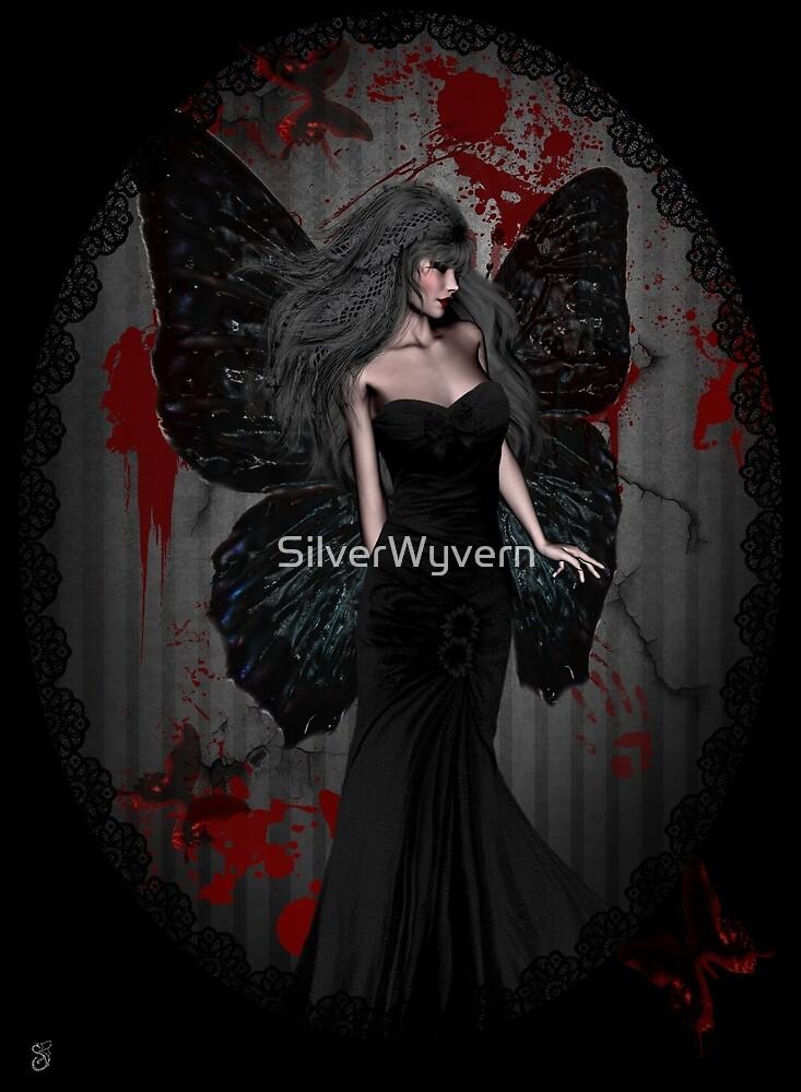 Blood Fey by SilverWyvern