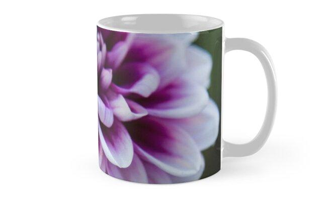 Purple Dahlia by cmariephoto