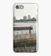 At the Same Moment iPhone Case/Skin