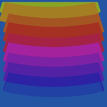 Rainbow Curve by spillz