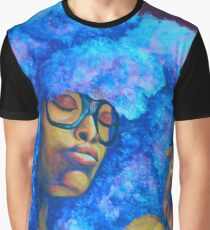 Badu Graphic T-Shirt