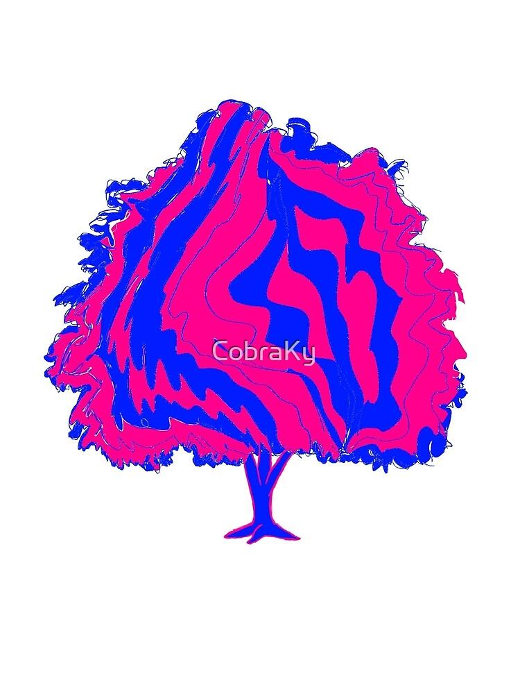 Pop Tree by CobraKy