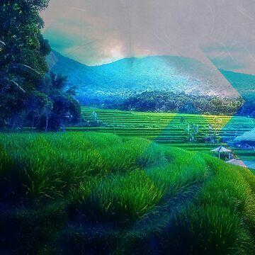 Land Woah by theWurst