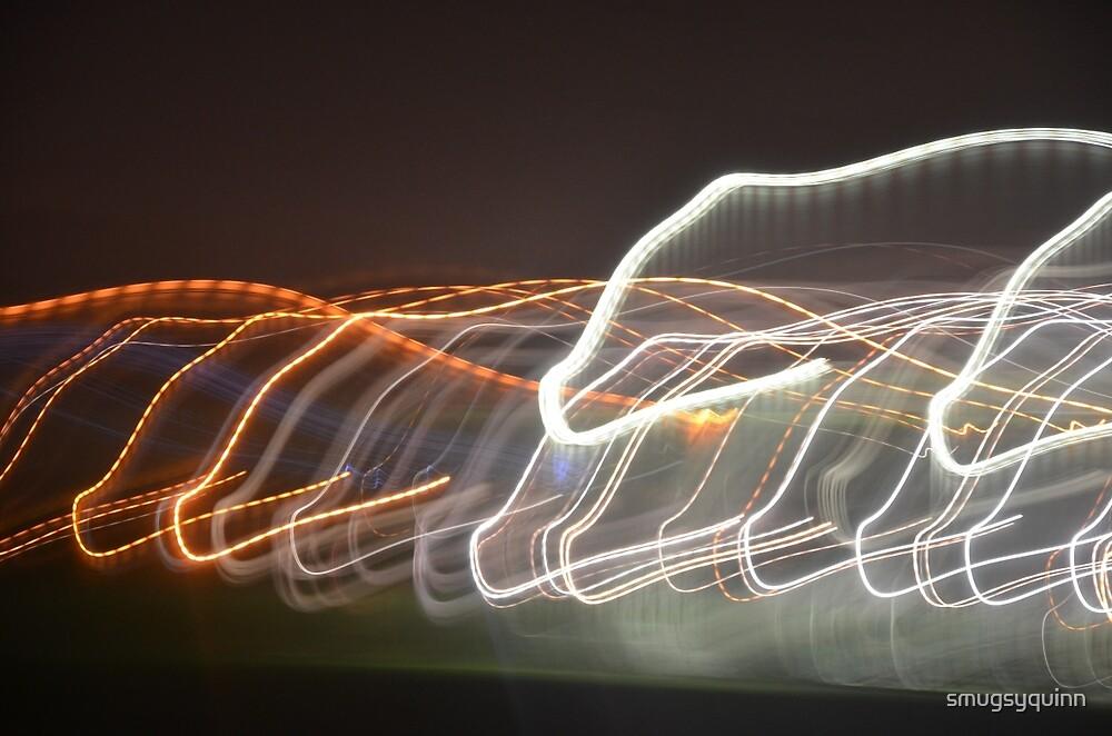Fire Lights #8 by smugsyquinn