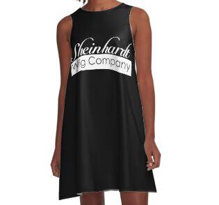 Sheinhardt Wig Company Shirt 34