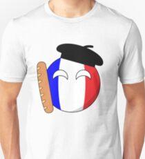 French Ball T-Shirt