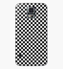 checkerboard Case/Skin for Samsung Galaxy