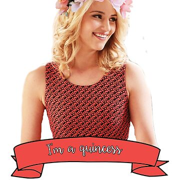 Quinn Fabray - Quincess by Kazzybookat