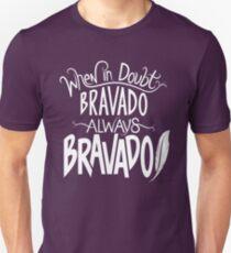 Bravado Unisex T-Shirt