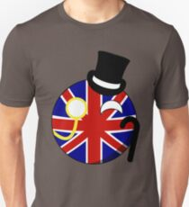 British ball Unisex T-Shirt