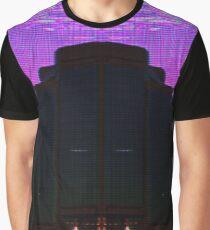CORPORATE NIGHTMARE Graphic T-Shirt