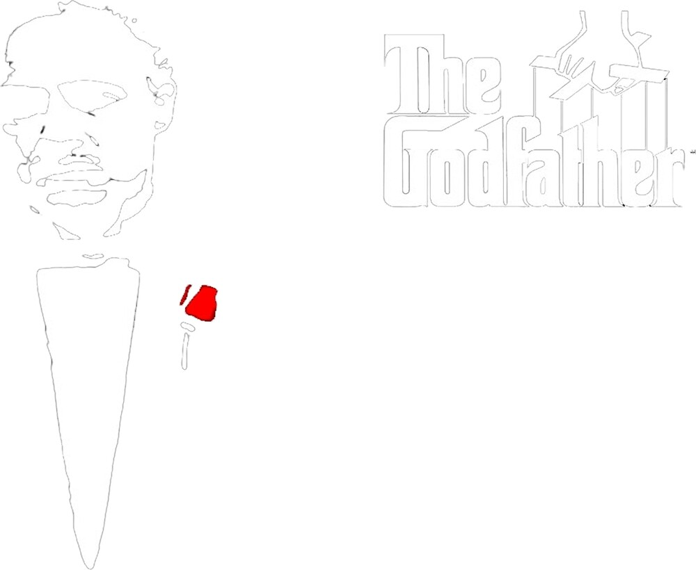the godfather by AdnanAdel