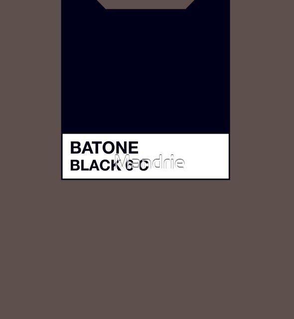 BATONE by Mandrie