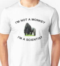 I'm a Scientist! Unisex T-Shirt