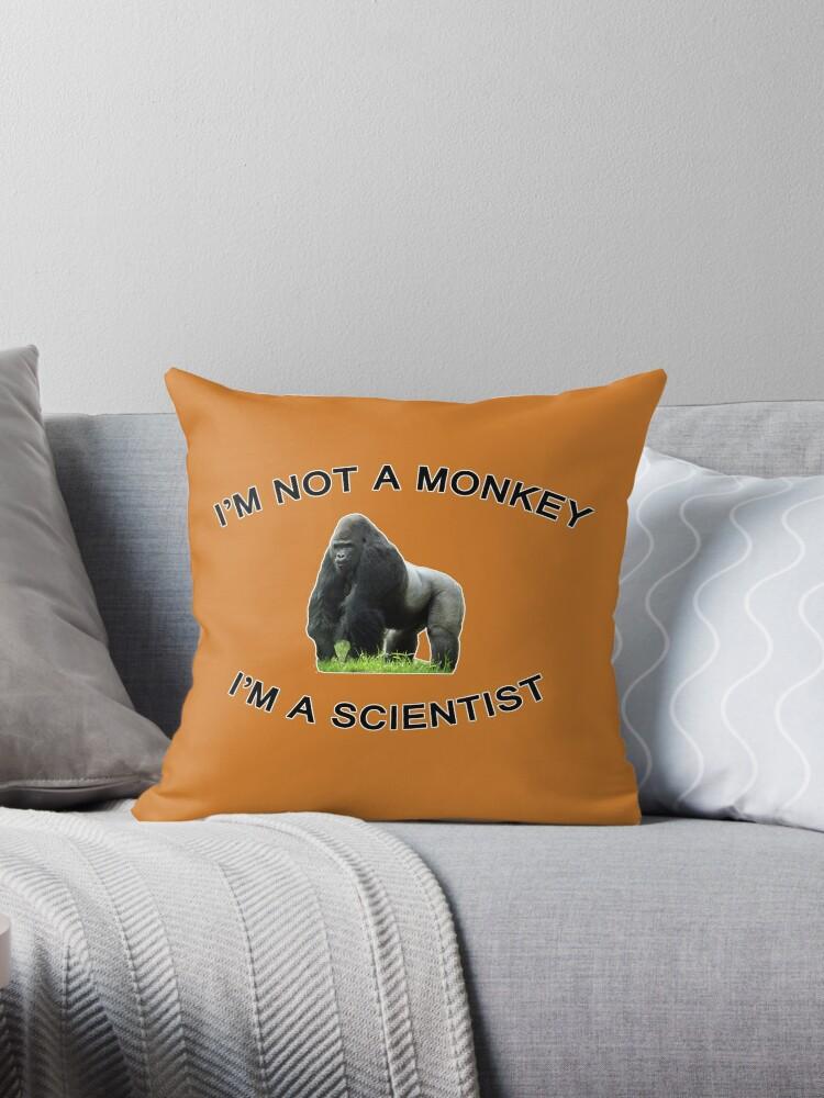 I'm a Scientist! by thegoddamnhero