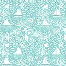 Nautical Texture by sermi