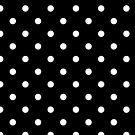 Polka Dots Texture 2 by sermi