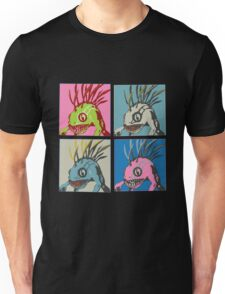 Warcraft - Murloc Special Set Unisex T-Shirt