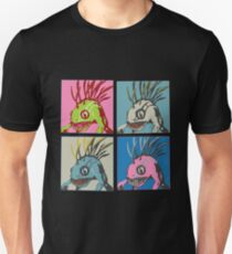 Warcraft - Murloc Special Set T-Shirt