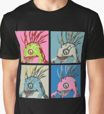 Warcraft - Murloc Special Set Graphic T-Shirt