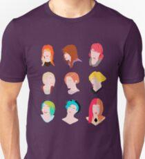 hayley pattern T-Shirt