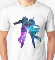 So... We try again. Unisex T-Shirt