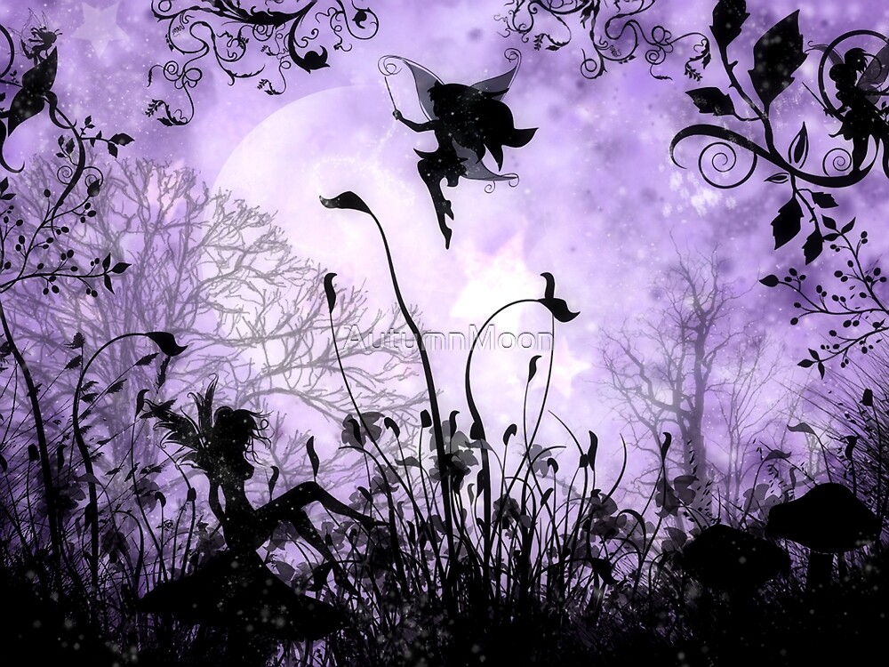 Lavender Dreams by AutumnMoon