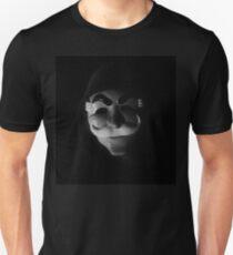 Mr Robot - mask glitch T-Shirt