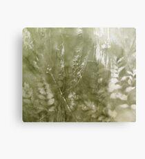 tangle of nature Metal Print
