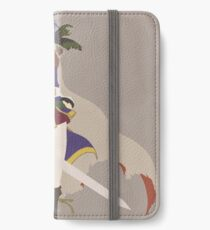 Ike (Simplistic) iPhone Wallet/Case/Skin