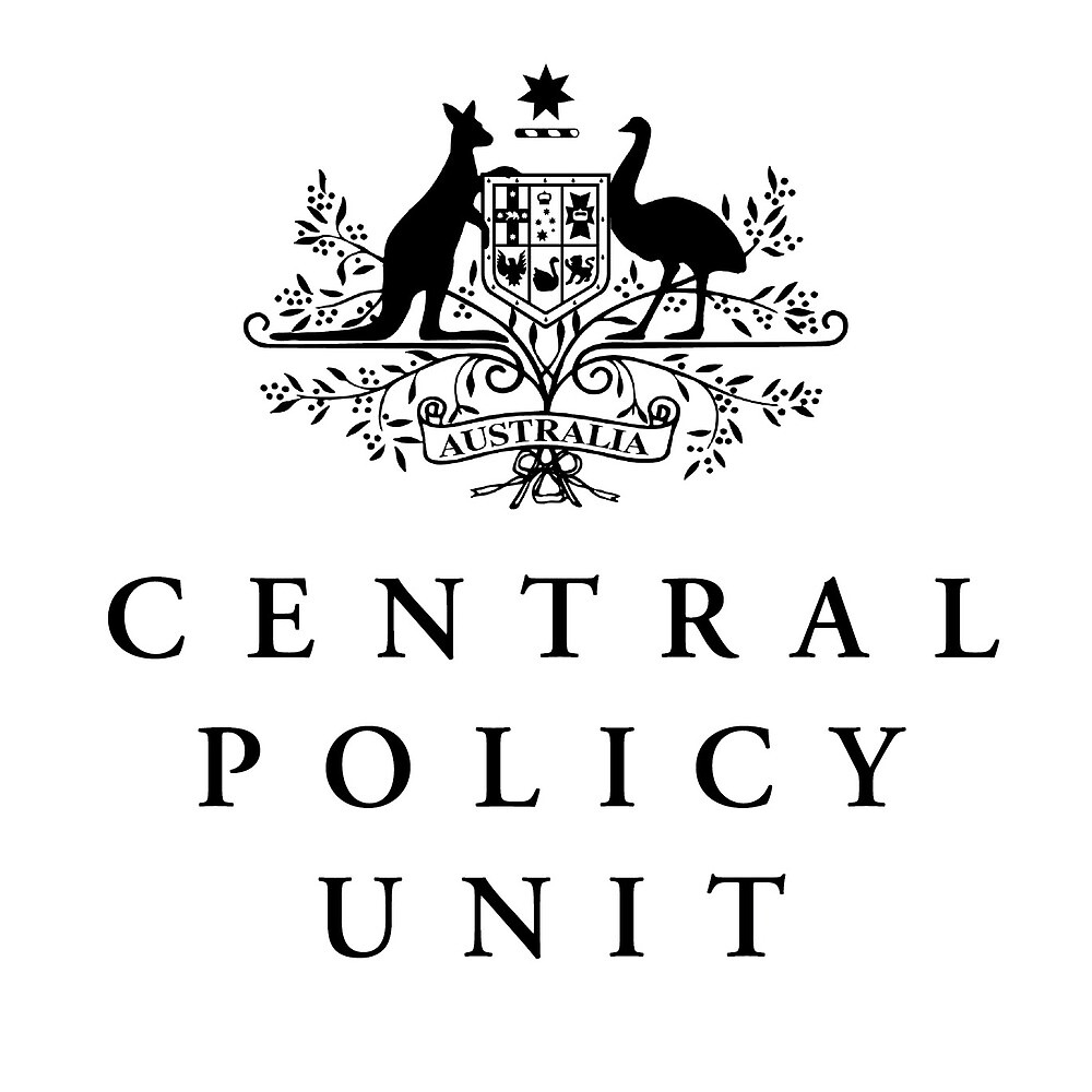 Central Policy Unit by tadleckman