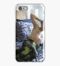 Mermen iPhone Case/Skin