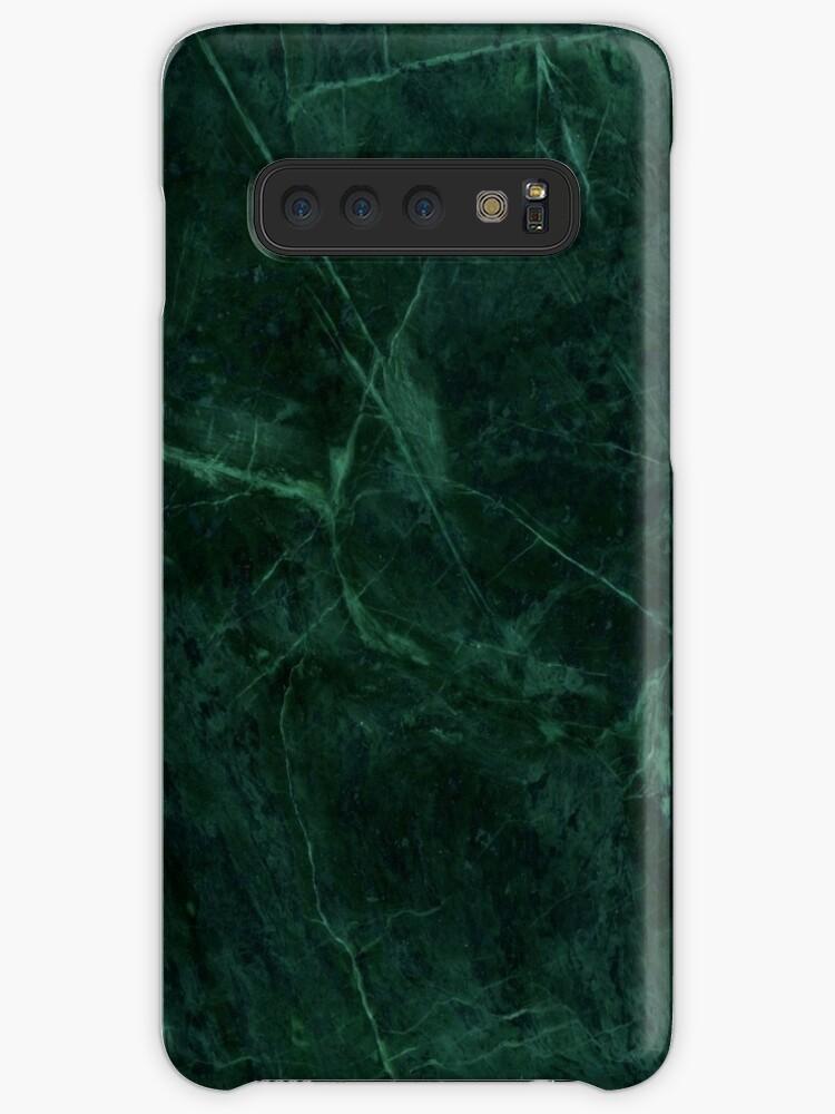 «Patrón de mármol verde» de hocapontas