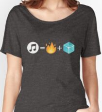 Song of Fire & Ice Women's Relaxed Fit T-Shirt