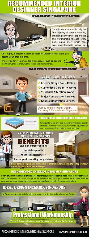 Commercial Interior Design Singapore by Interior Design Singapore HDB Flat