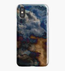 Fun with Clouds iPhone Case