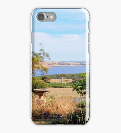 A Little Touch Of Paradise iPhone Case/Skin