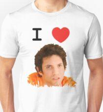 I Heart Daniel Avidan Unisex T-Shirt