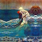 Pyle Mermaid Wide by jenithea