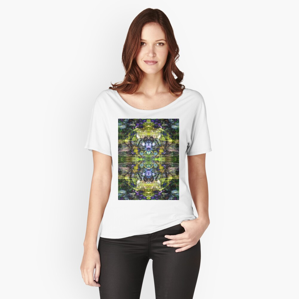 The Transformation Women's Relaxed Fit T-Shirt Front