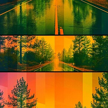 Color Street by theWurst